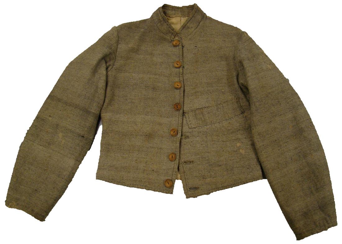 d10995dcd25b Basics of Confederate Uniforms