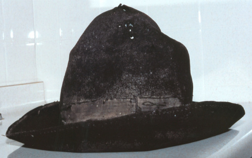 Two Rebel Hats 9df25c195ce