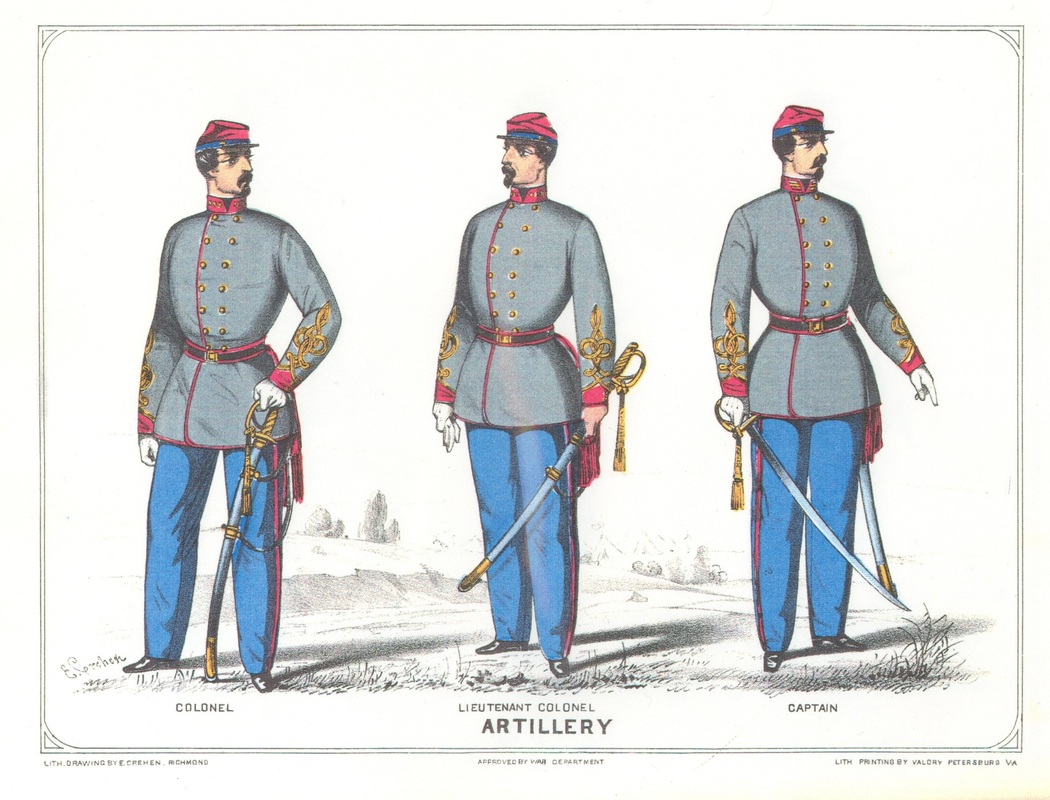 Confederate Uniform Pictures 57